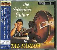Tal Farlow - Swinging Guitar Of Tal Farlow (UHQCD)