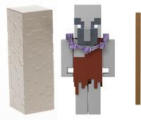 Minecraft - Mattel Collectible - Minecraft Dungeons 3.25 #6