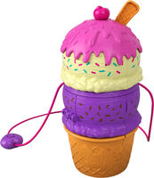 Polly Pocket - Mattel - Polly Pocket Spin and Reveal Ice Cream