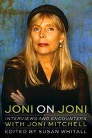 Susan Whitall - Joni On Joni (Ppbk)