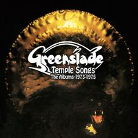 Greenslade - Temple Songs: Albums 1973-1975 (Uk)