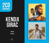 Kendji Girac - Amigo / Kendji (Fra)