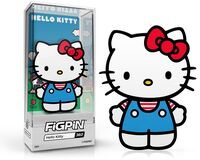 Figpin Hello Kitty #360 - Figpin Hello Kitty #360 (Clcb) (Pin)