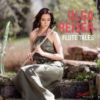Flute Tales / Various - Flute Tales / Various