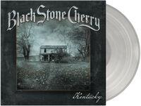 Black Stone Cherry - Kentucky [Clear Vinyl]