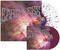 Earthless - Rhythms From A Cosmic Sky [Indie Exclusive] (Clear W/ Purple)