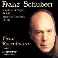 Victor Rosenbaum - Victor Rosenbaum In Concert