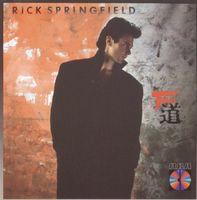 Rick Springfield - Tao [Import]