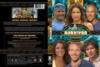 Survivor - Survivor Guatemala