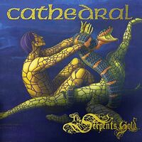 Cathedral - Serpent's Gold