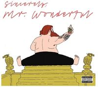 Action Bronson - Mr. Wonderful [Vinyl]