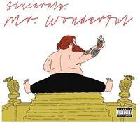 Action Bronson - Mr. Wonderful [Vinyl]