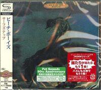 The Beach Boys - Surf's Up (SHM-CD)