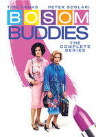 Bosom Buddies [TV Series] - Bosom Buddies: The Complete Series
