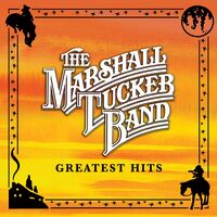 The Marshall Tucker Band - Greatest Hits [Indie Exclusive Limited Edition Yellow LP]