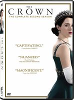 The Crown [TV Series] - The Crown: The Complete Second Season