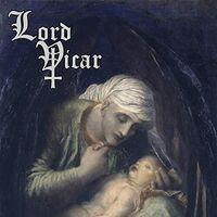 Lord Vicar - The Black Powder