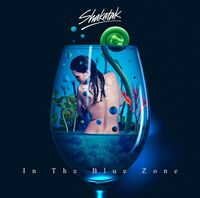 Shakatak - In The Blue Zone