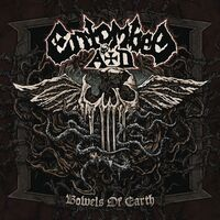 Entombed A.D. - Bowels Of Earth [Import Limited Edition]