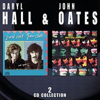 Hall & Oates - Ooh Yeah / Change Of Season