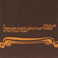 Stereolab - Cobra And Phases Group Play Voltage In The Milky Night: Expanded Edition