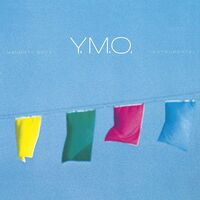 Yellow Magic Orchestra - Naughty Boys [Limited Edition] [Remastered] (Jpn)
