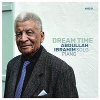 Ibrahim - Dream Time