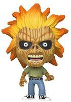 - FUNKO POP! ROCKS: Iron Maiden - Iron Maiden (Skeleton Eddie)