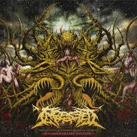 Ingested - Surpassing the Boundaries of Human Suffering: 10th Anniversary Edition