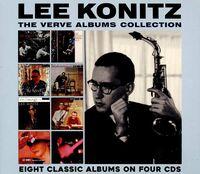 Lee Konitz - Verve Albums Collection