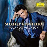 Rolando Villazon - Mozartissimo