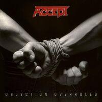 Accept - Objection Overruled (Blk) (Colv) (Ltd) (Slv) (Hol)
