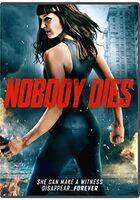 Nobody Dies DVD - Nobody Dies