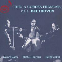 Gérard Jarry - Trio a Cordes Francais 2