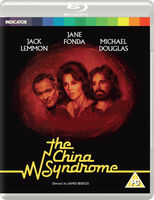 China Syndrome - China Syndrome / (Uk)