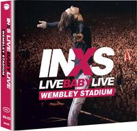 INXS - Live Baby Live (2CD+DVD)