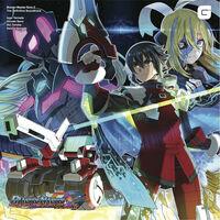 Blaster Master Zero 2 - The Definitive Soundtrack - Blaster Master Zero 2 - The Definitive Soundtrack