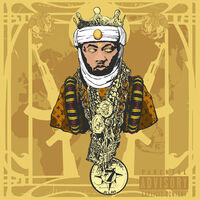 Planet Asia - All Gold Everything