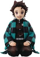 Megahouse - Megahouse - Gem Ser Demon Slayer Kimetsu Tanjiro Palm PVC Figure