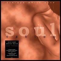 Average White Band - Soul Tattoo [180-Gram Clear Vinyl]