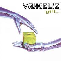 Vangelis - Gift [Limited Gatefold, 180-Gram Silver Colored Vinyl]