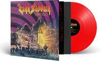 Zakk Sabbath - Vertigo [Limited Edition Red LP]