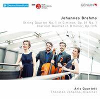 Aris Quartett - String Quartet 1