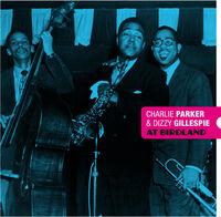 Charlie Parker / Gillespie,Dizzy - At Birdland [180-Gram Blue & Red Colored Vinyl With Bonus Tracks]