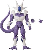 "Dragonball Super Dragon Stars - Bandai America - DragonBall Super Dragon Stars Cooler Final Form 6.5"" Action Figure"
