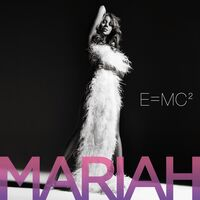 Mariah Carey - E=MC2 [2 LP]