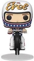 Funko Pop! Rides: - FUNKO POP! RIDES: Evel Knievel on Motorcycle