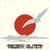 Esoteric - Esoteric Vs Japan