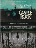 Melanie Lynskey - Two-Pack: Outsider & Castle Rock (2pc) / (2pk)
