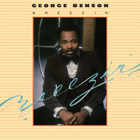 George Benson - Breezin' [Blue/Badge LP]